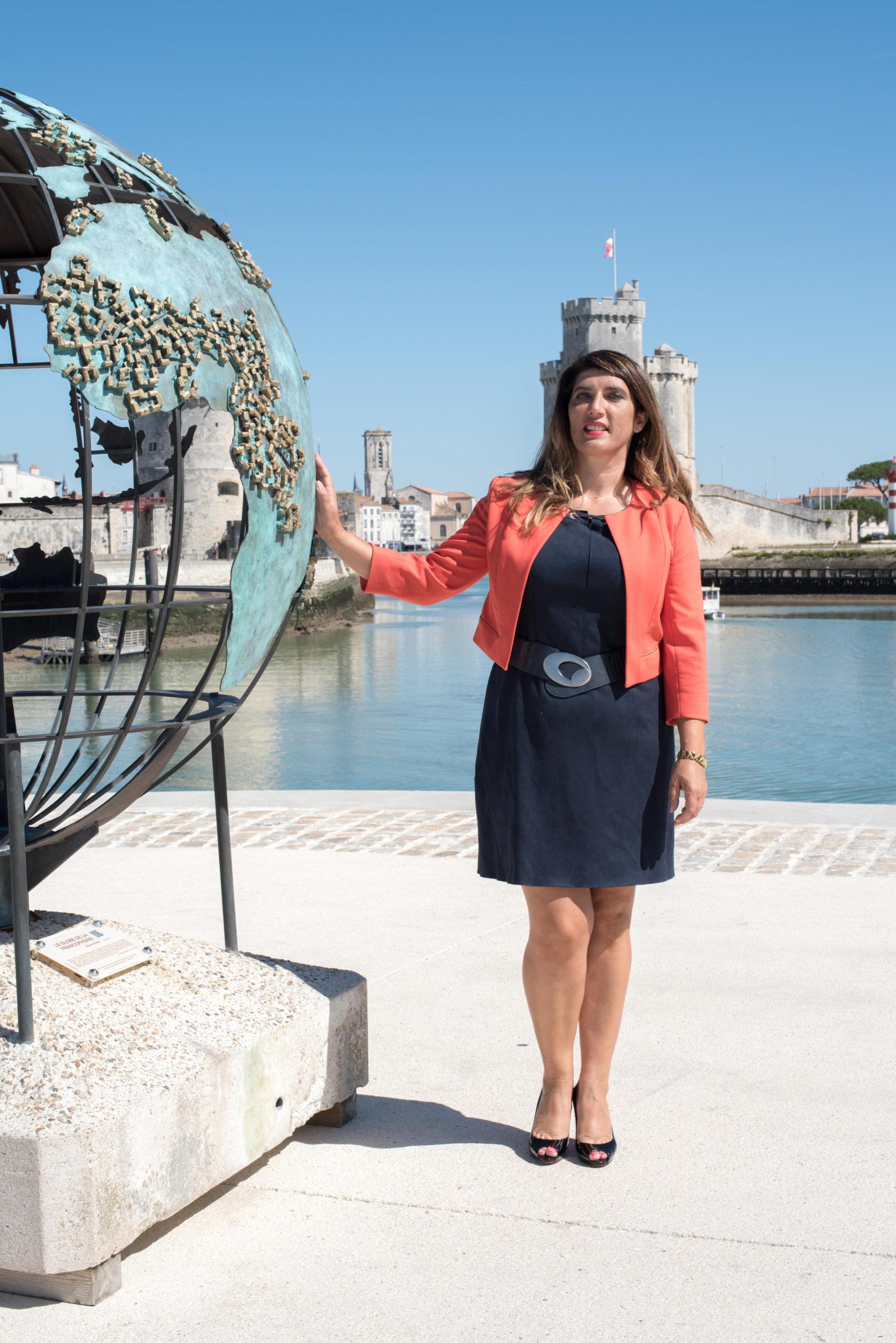 Patricia Carneiro